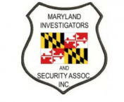 Maryland Investigators And Security Association