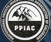 Professional Private Investigators Association of Colorado