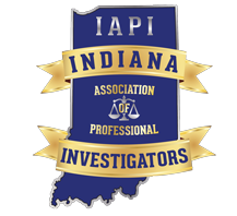 Indiana Association of Professional Investigators logo