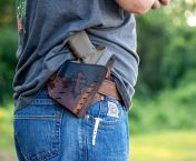 concealed weapon holster