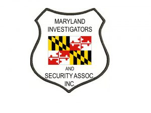 Maryland Investigators and Security association inc